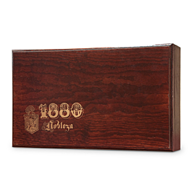 "Pack Regalo ""Nobleza"" 1880 3,325 g"
