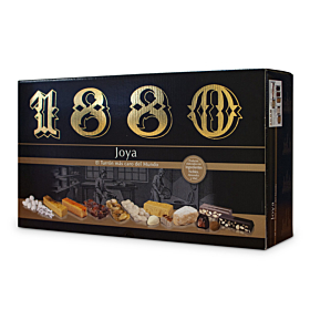 "Pack Regalo ""Joya"" 1880 2,805 g"